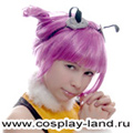 Cosplay Land