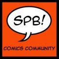 SPb Comics Community