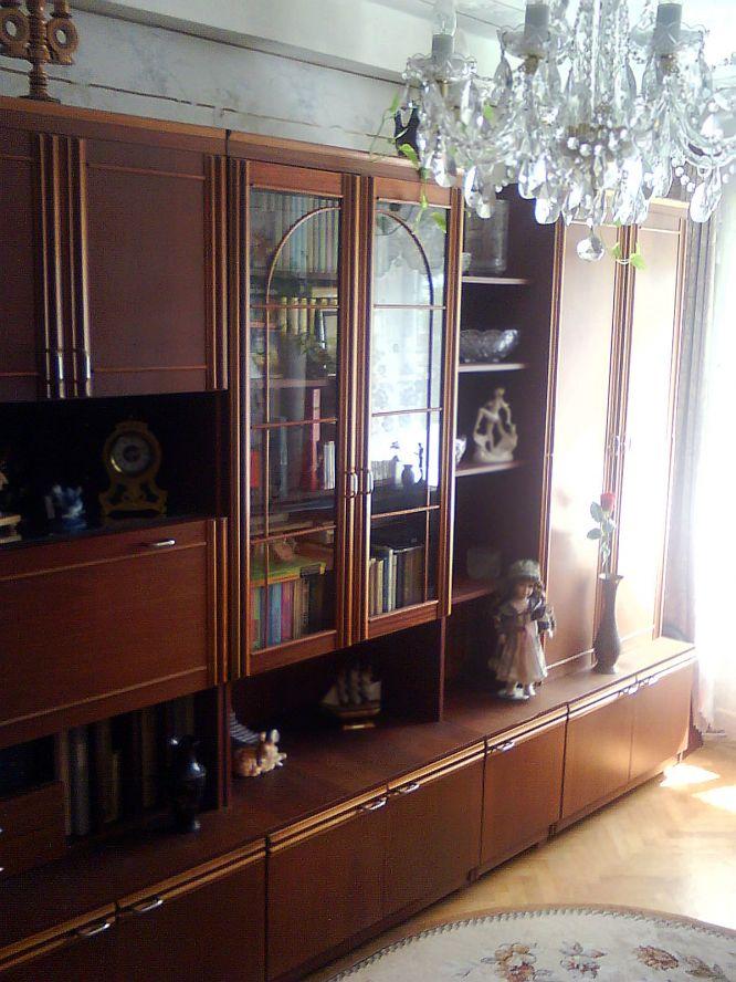Шпонированная Мебель Для Гостиной