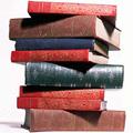 книжная пыль