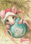 Мышь Таисья