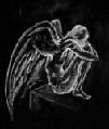Серебряный Ангел