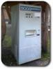 Аппарат газированной воды (экспонат) в парке «Г...