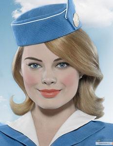 Красивые макияжи, образы, идеи - обсуждаем и вдохновляемся - Страница 5 73736366