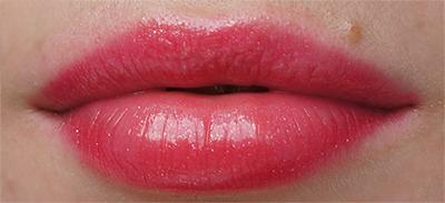 Яркое лето с Clarins Gloss Prodige Lip Gloss # 05 Grenadine