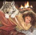 Поднебесный волк