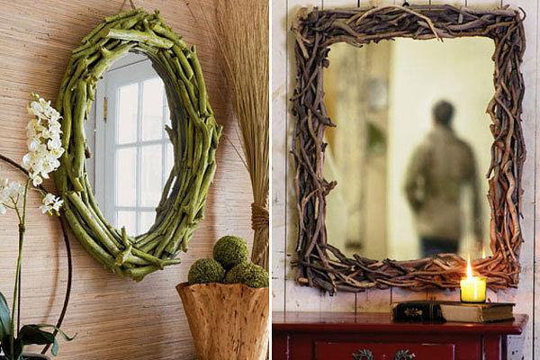 Необычные декоративные перегородки в комнате Новые идеи