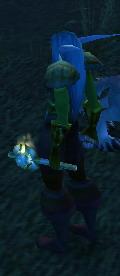 Волшебная палка-самотык