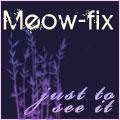 meow-fix