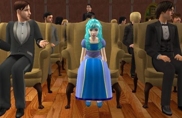 Sims без цензуры
