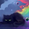 Violett-Line