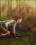 Большая Медведица Блиноежка [DELETED user]