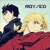 Roy/Ed