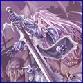 Cloud Strife-Gilgamesh-War-Shadowmourne-Cataclysm