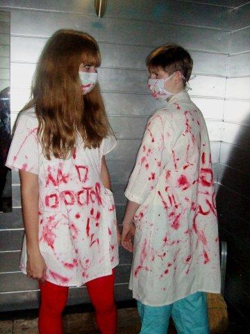 Наташа и Никита