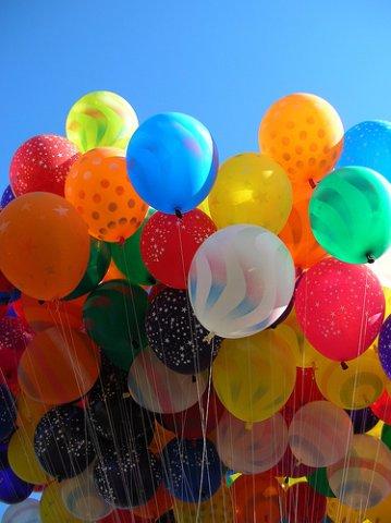 Воздушный шарик QuickiWiki.