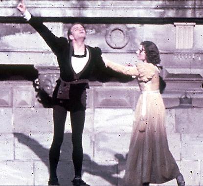 Ли и Оливье