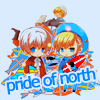Pride of North