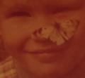 Оранжевый Ребенок