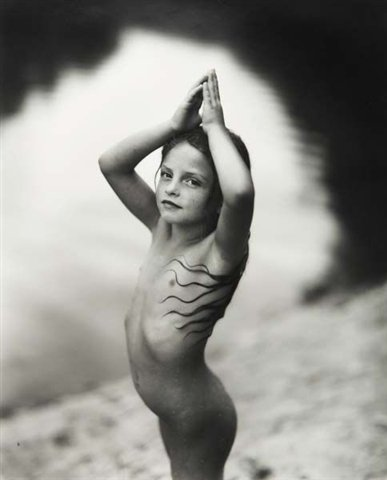 Sally Mann - Inspiration from Masters of Photography
