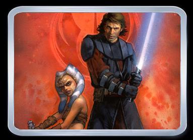 Пятая Часть персонажей для голосования — Star Wars and may the ...