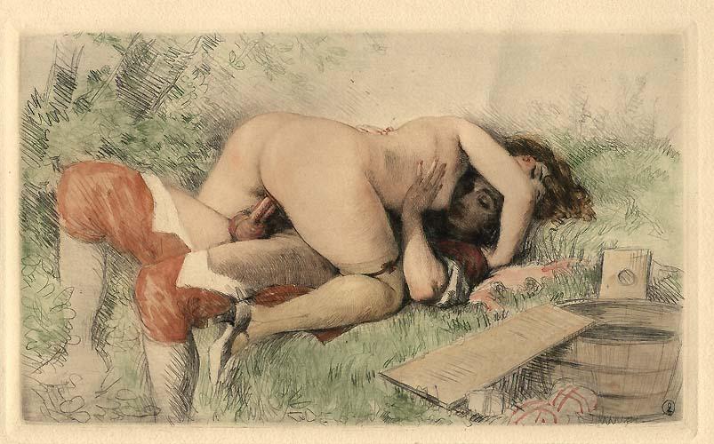 Эротичиские истории прихмахерш