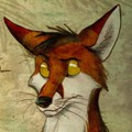 .злобный лис