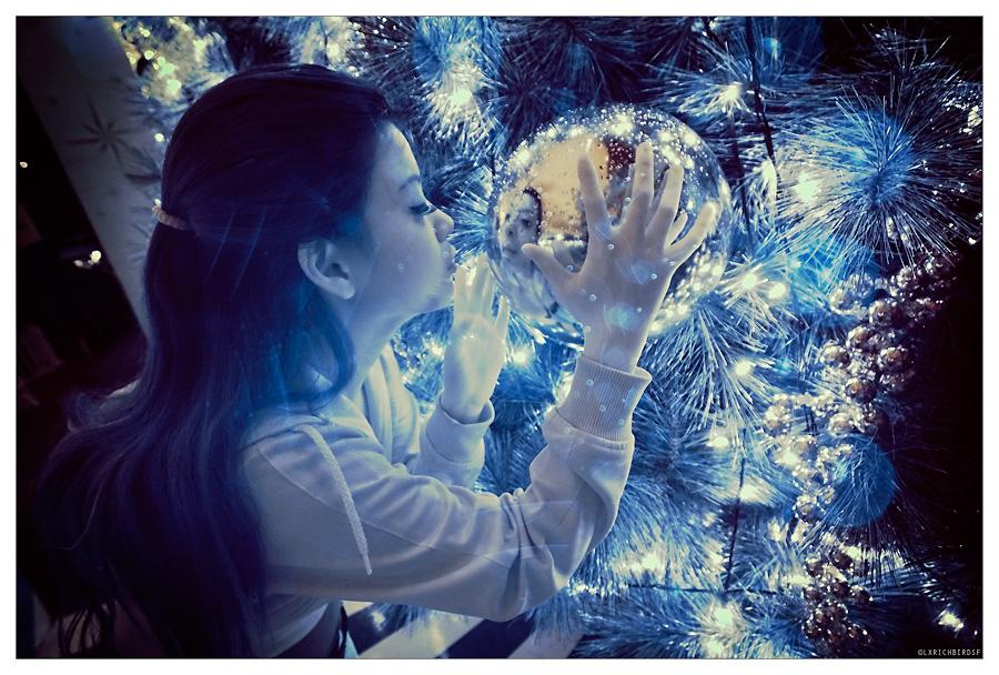 Волшебные новогодние ритуалы для привлечения богатства!