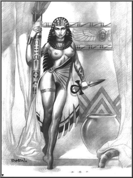 Персидские миниатюра женщины эротические рисунки