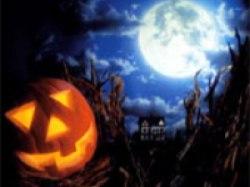 'Хэллоуин.