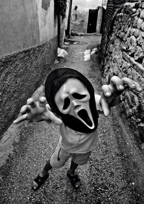 Фото страшные на аву пацаны