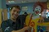 McDonalds forever! Друзья навеки!