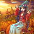 Ведьма Айрис