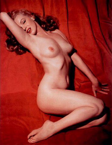 Сексуальность и красота за 50 последних лет