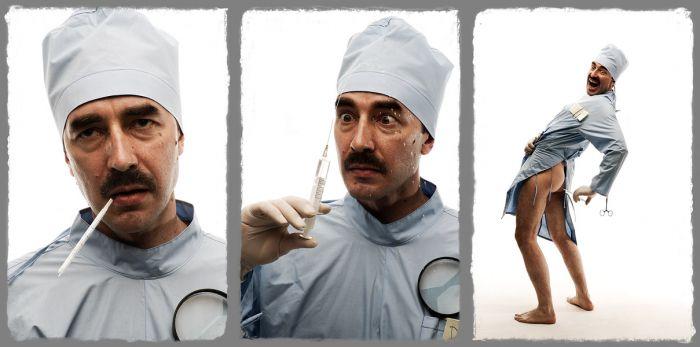 Веселые картинки про стоматологов