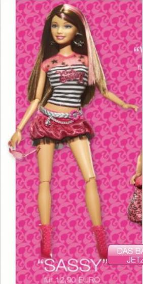 Fashionistas: новые релизы, обсуждения, вопросы 44868565