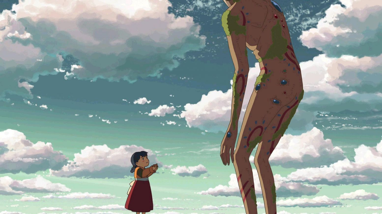 Фото аниме голые девочки 6 фотография