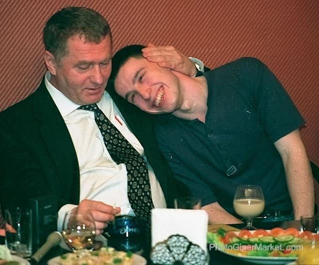Жириновскому грозит пожизненное заключение, - советник главы МВД - Цензор.НЕТ 2007