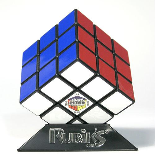 Визуализация сборки Кубика Рубика Скачать книгу
