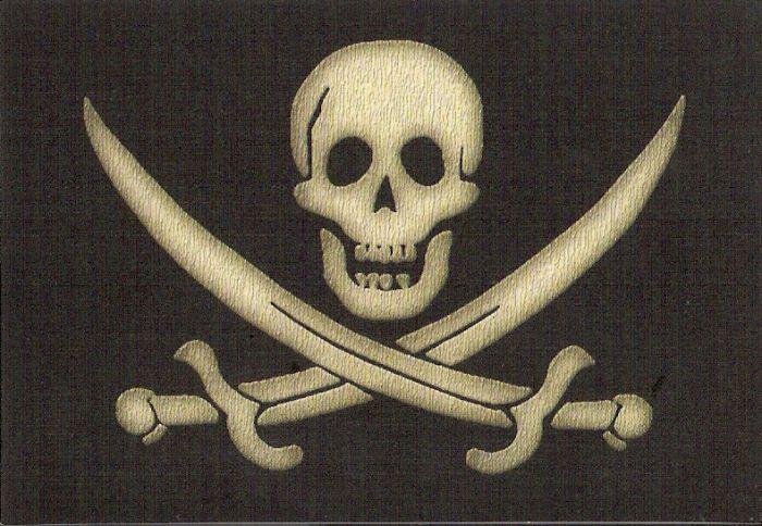 флаг капитан