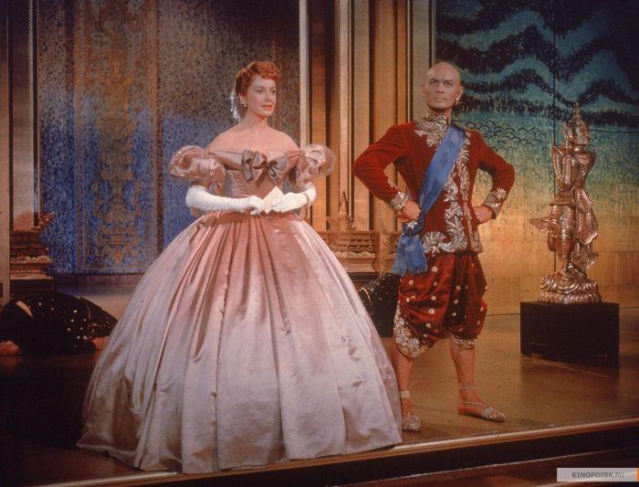 Король и я / The King and I (2 фильма) 32809203