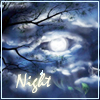 Amber Night