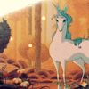 robot unicorn