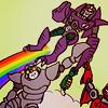 purple spectra