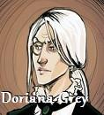 Дориана Грей