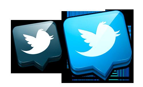 Твиттер будет блокировать контент