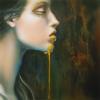женщина молчанье
