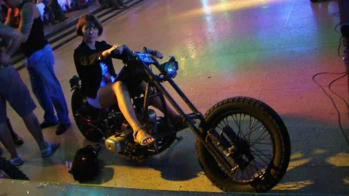G.L.S. :) Мотоциклы - наше всё