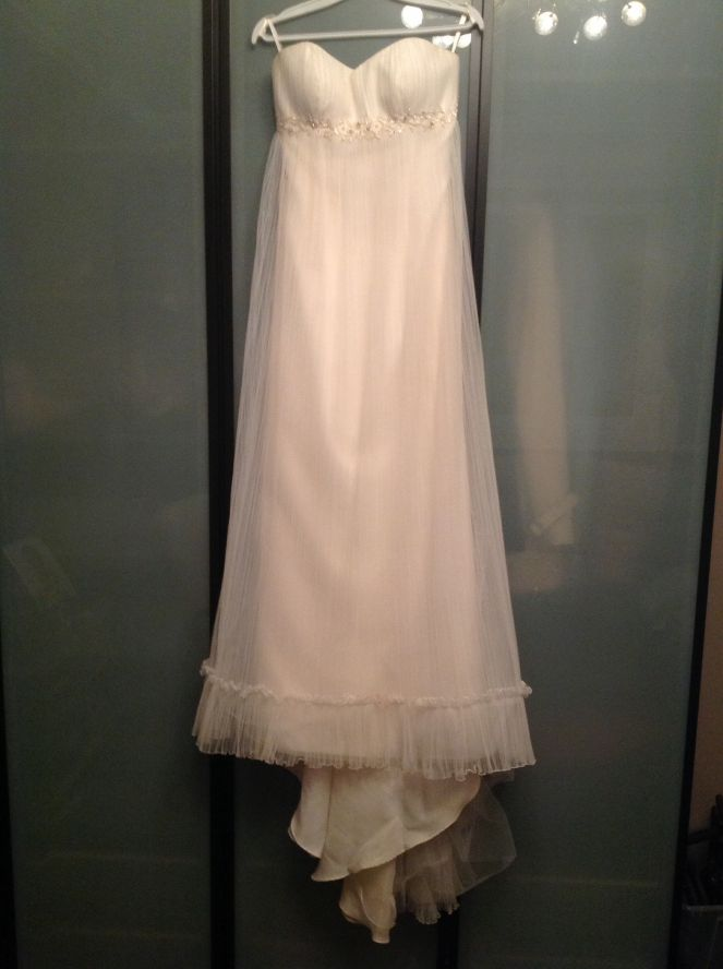 Отдам даром платье москва