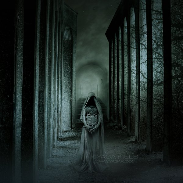 fears and insecurities in the gothic